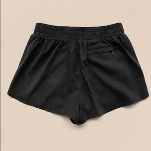 Girlfriend Collective Track Shorts